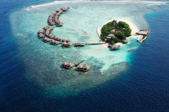 Hostels in the Maldives