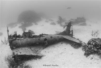 Scuba diving in Marshall Islands