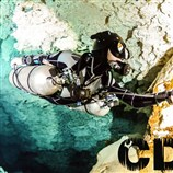 Cave Diving Training CDT Mexico