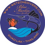 Wetzone Divers Khao Lak Dive center