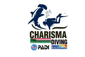 Charisma Diving