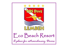 YOS Dive Lembeh - Eco Beach Resort Dive center