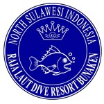 Raja Laut Dive Resort Bunaken Dive center
