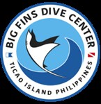 Big Fins Dive Center Ticao Tauchschule